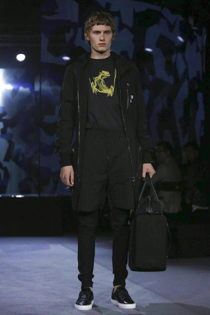 LONDON COLLECTIONS MEN MCM x Christopher Raeburn Spring 2017. www.imageamplified.com, Image Amplified (1)