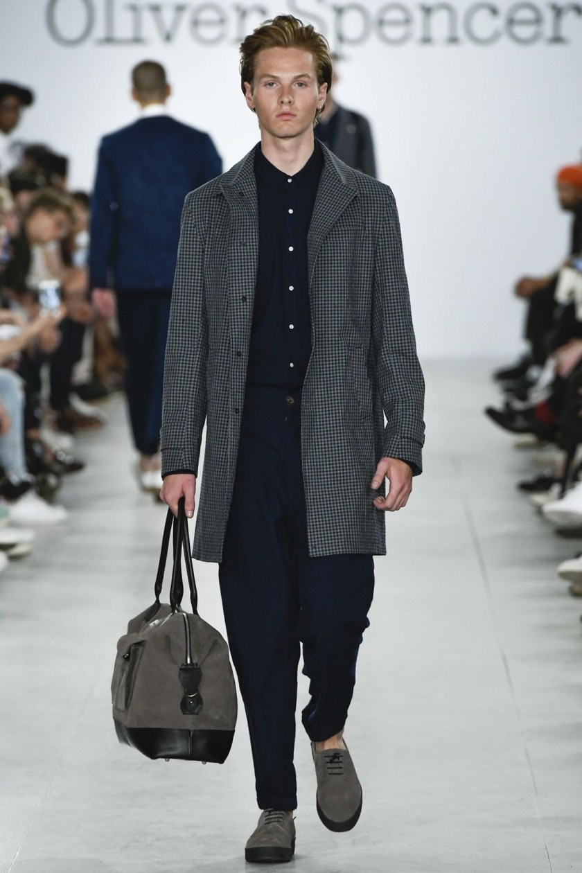 LONDON COLLECTIONS MEN Oliver Spencer Spring 2017. www.imageamplified.com, Image Amplified (5)