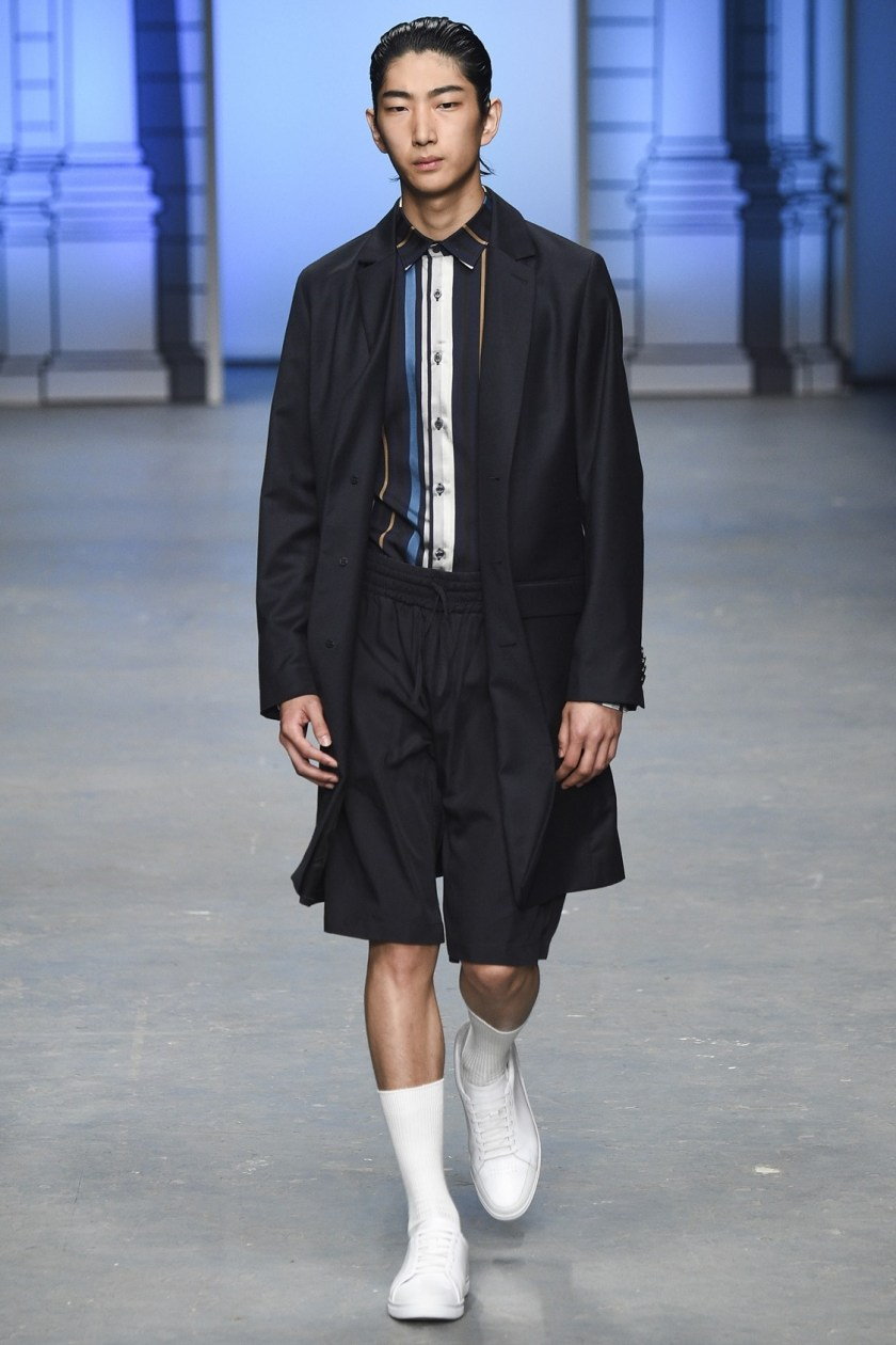 LONDON COLLECTIONS MEN Tiger of Sweden Spring 2017. www.imageamplified.com, Image Amplified (18)