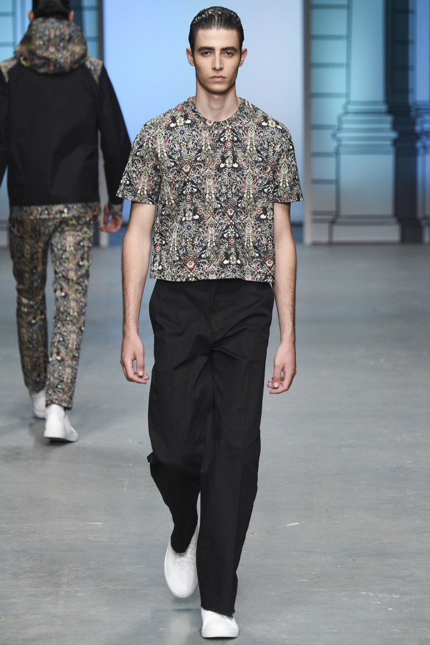 LONDON COLLECTIONS MEN Tiger of Sweden Spring 2017. www.imageamplified.com, Image Amplified (2)