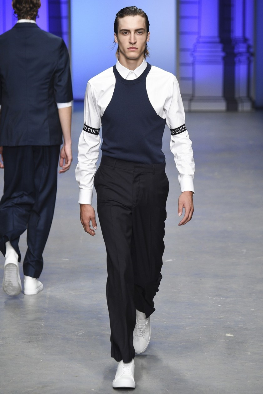 LONDON COLLECTIONS MEN Tiger of Sweden Spring 2017. www.imageamplified.com, Image Amplified (22)