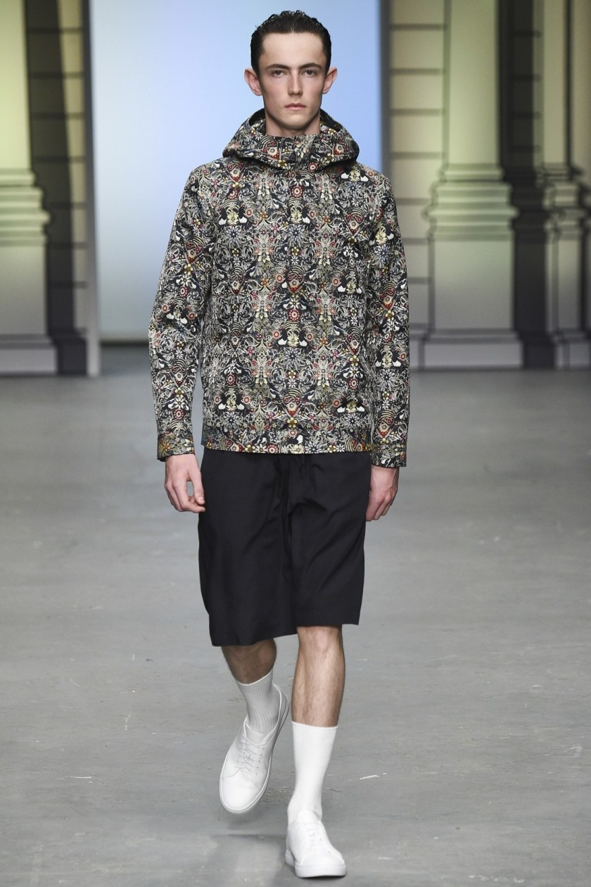 LONDON COLLECTIONS MEN Tiger of Sweden Spring 2017. www.imageamplified.com, Image Amplified (3)