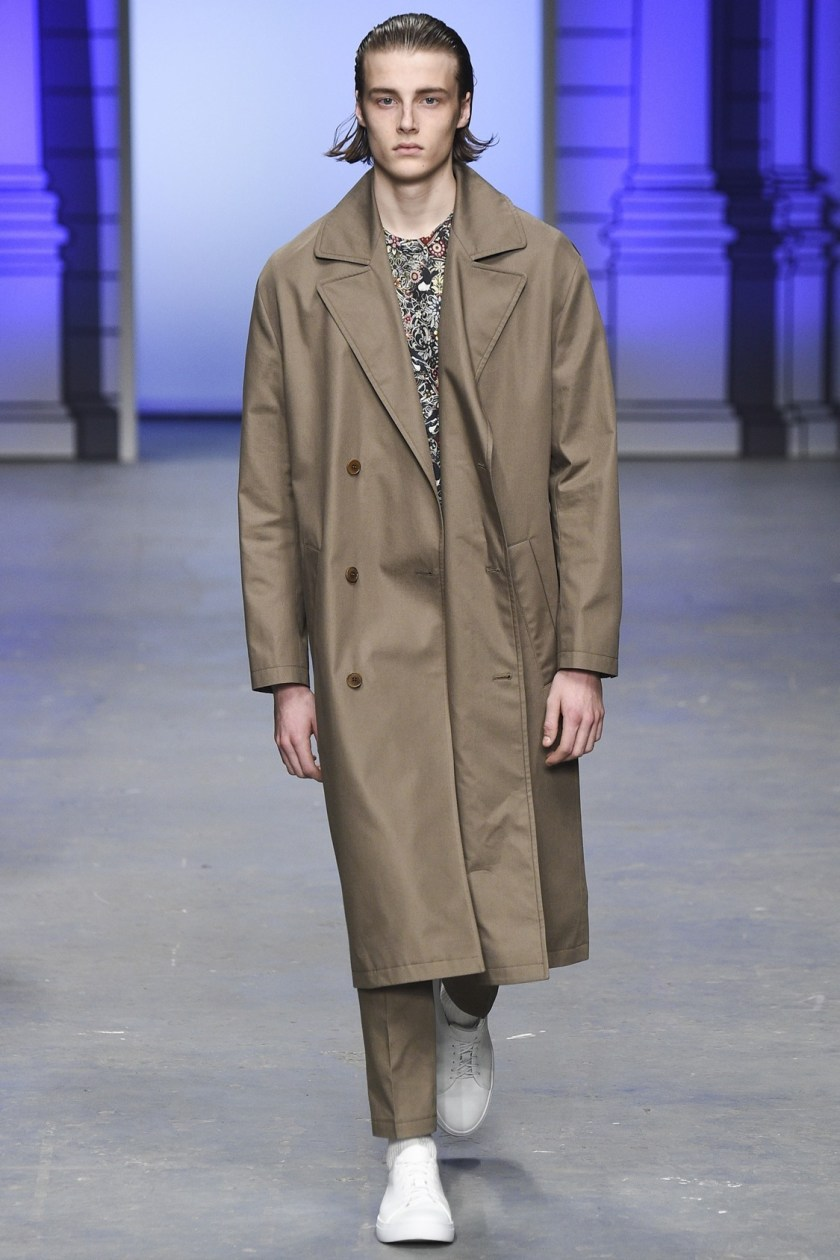 LONDON COLLECTIONS MEN Tiger of Sweden Spring 2017. www.imageamplified.com, Image Amplified (8)