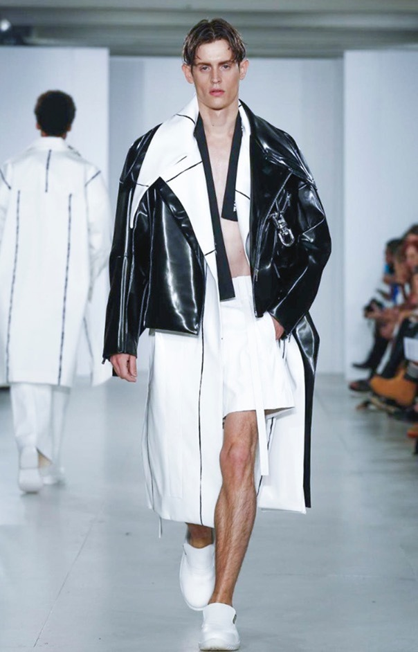 LONDON COLLECTIONS MEN XIMONLEE Spring 2017. www.imageamplified.com, Image Amplified (28)