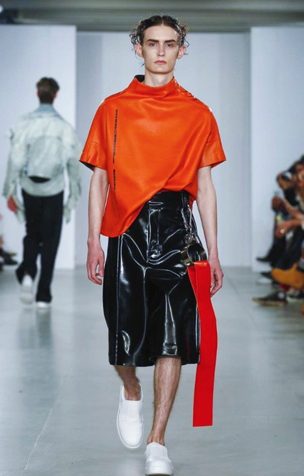 LONDON COLLECTIONS MEN XIMONLEE Spring 2017. www.imageamplified.com, Image Amplified (4)