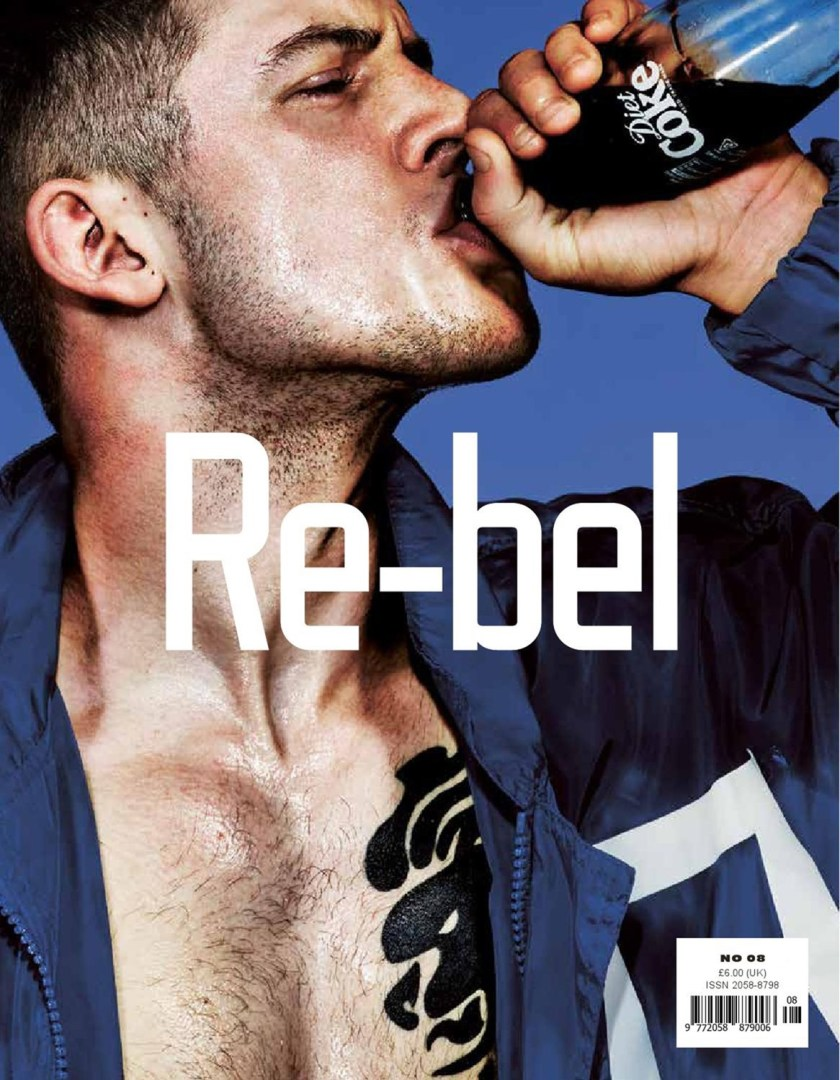 RE-BEL MAGAZINE Brits Abroad by Matt Irwin. Summer 2016, www.imageamplified.com, Image Ampilified (1)