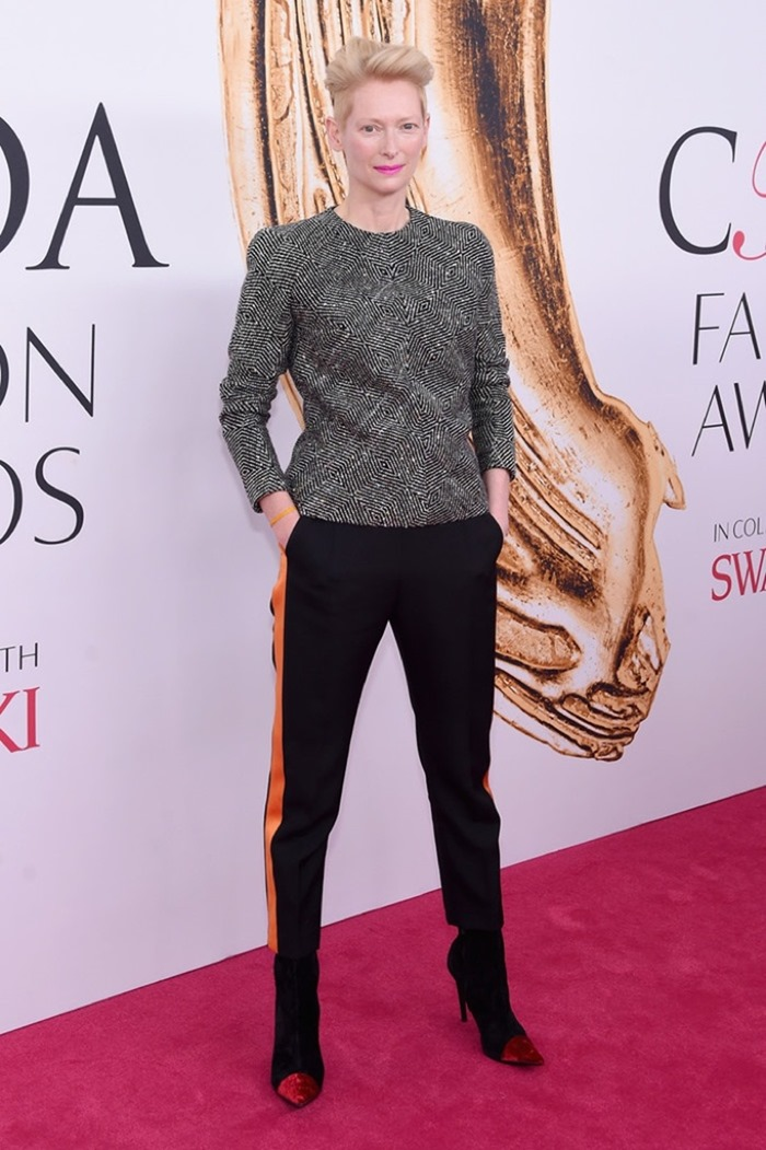 RED CARPET COVERAGE 2016 CFDA Awards. www.imageamplified.com, Image Amplified (2)