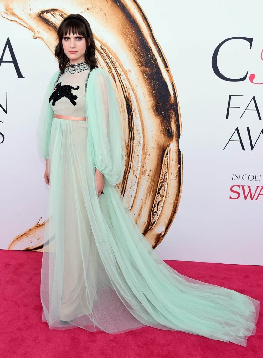 RED CARPET COVERAGE 2016 CFDA Awards. www.imageamplified.com, Image Amplified (47)