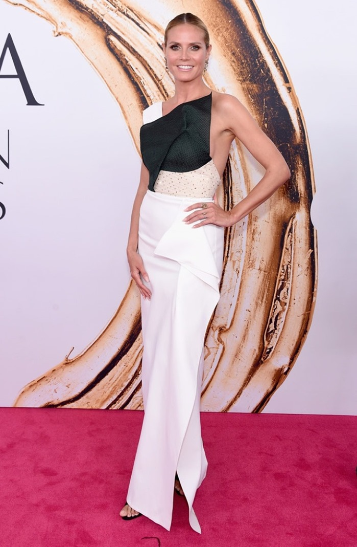 RED CARPET COVERAGE 2016 CFDA Awards. www.imageamplified.com, Image Amplified (8)