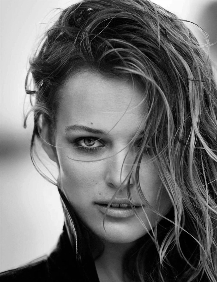 VOGUE GERMANY Edita Vilkeviciute by Boo George. Christiane Arp, July 2016, www.imageamplified.com, Image Amplified (17)
