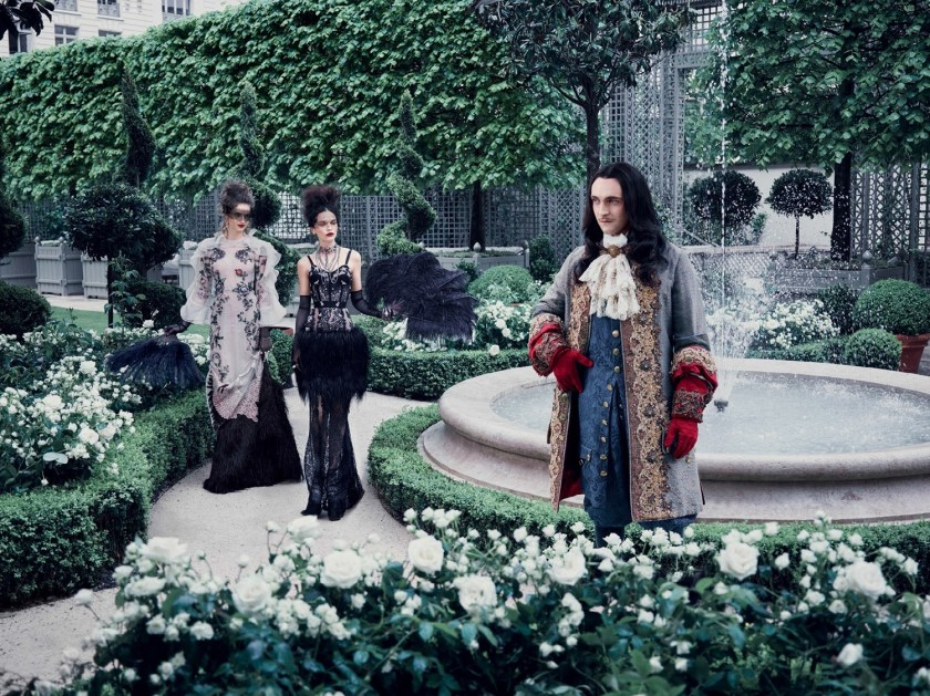 VOGUE MAGAZINE Grand Hotel by Mikael Jansson. Phyllis Posnick, July 2016, www.imageamplified.com, Image Amplified (7)