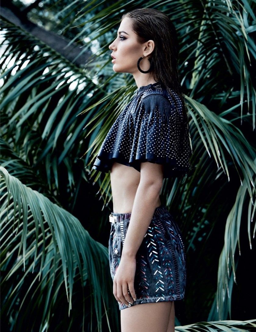 VOGUE RUSSIA Adele Exarchopoulos by Patrick Demarchelier. Olga Dunina, June 2016, www.imageamplified.com, Image Amplified (3)