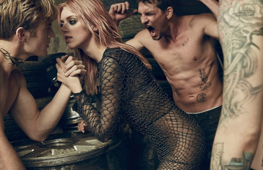VOGUE UKRAINE Fight Club by An Le. Olga Yanel, June 2016, www.imageamplified.com, Image Amplified (14)
