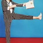 WOMAN SPAIN: Fresh Fashion by Donja Pitsch
