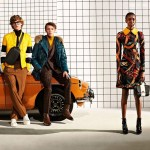 CAMPAIGN: Bally Fall 2016 by Jack Davison