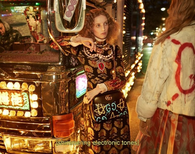CAMPAIGN Gucci Fall 2016 by Glen Luchford. Joe McKenna, www.imageamplified.com, Image Amplified (6)