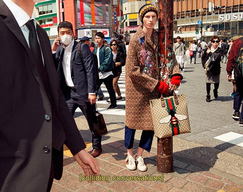 CAMPAIGN Gucci Menswear Fall 2016 by Glen Luchford. Joe McKenna, www.imageamplified.com, Image Amplified (2)