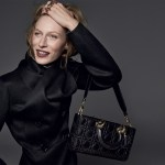 CAMPAIGN: Julia Nobis for Dior Fall 2016 by Steven Meisel