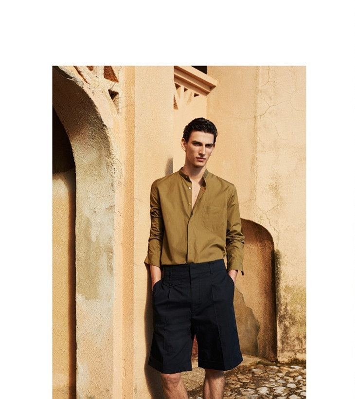 CAMPAIGN Thibaud Charon for Matches Fashion Summer 2016 by Joachim Mueller-Ruchholtz, Simon Chilvers, www.imageamplified.com, Image Amplified (6)