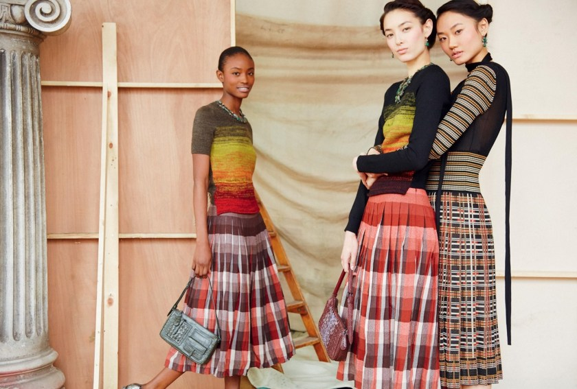 HARPER'S BAZAAR UK A Fresh Look At Fashion by Erik Madigan Heck. Leith Clark, August 2016, www.imageamplified.com, Image Amplified (15)