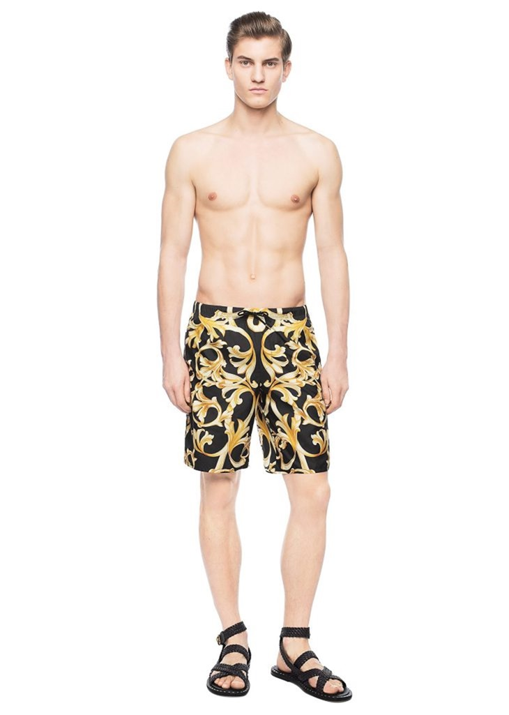 LOOKBOOK Benjamin Benedek for Versace Beachwear 2016. www.imageamplified.com, Image Amplified (5)