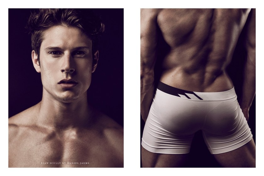 MASCULINE DOSAGE Eian Scully in Obsession No17 by Daniel Jaems. Summer 2016, www.imageamplified.com, Image Amplified (14)