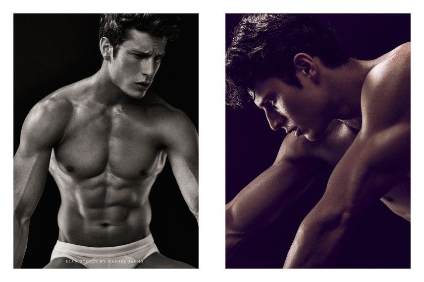 MASCULINE DOSAGE Eian Scully in Obsession No17 by Daniel Jaems. Summer 2016, www.imageamplified.com, Image Amplified (22)