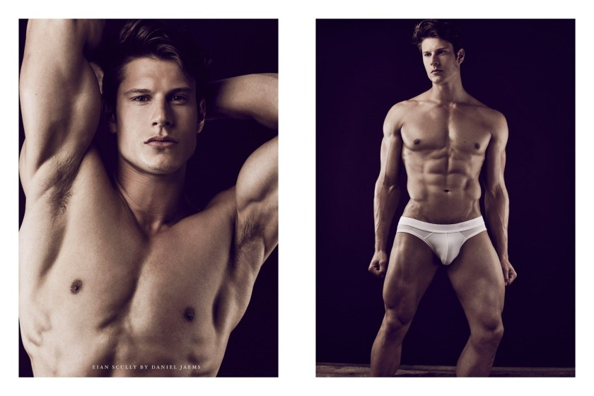 MASCULINE DOSAGE Eian Scully in Obsession No17 by Daniel Jaems. Summer 2016, www.imageamplified.com, Image Amplified (5)