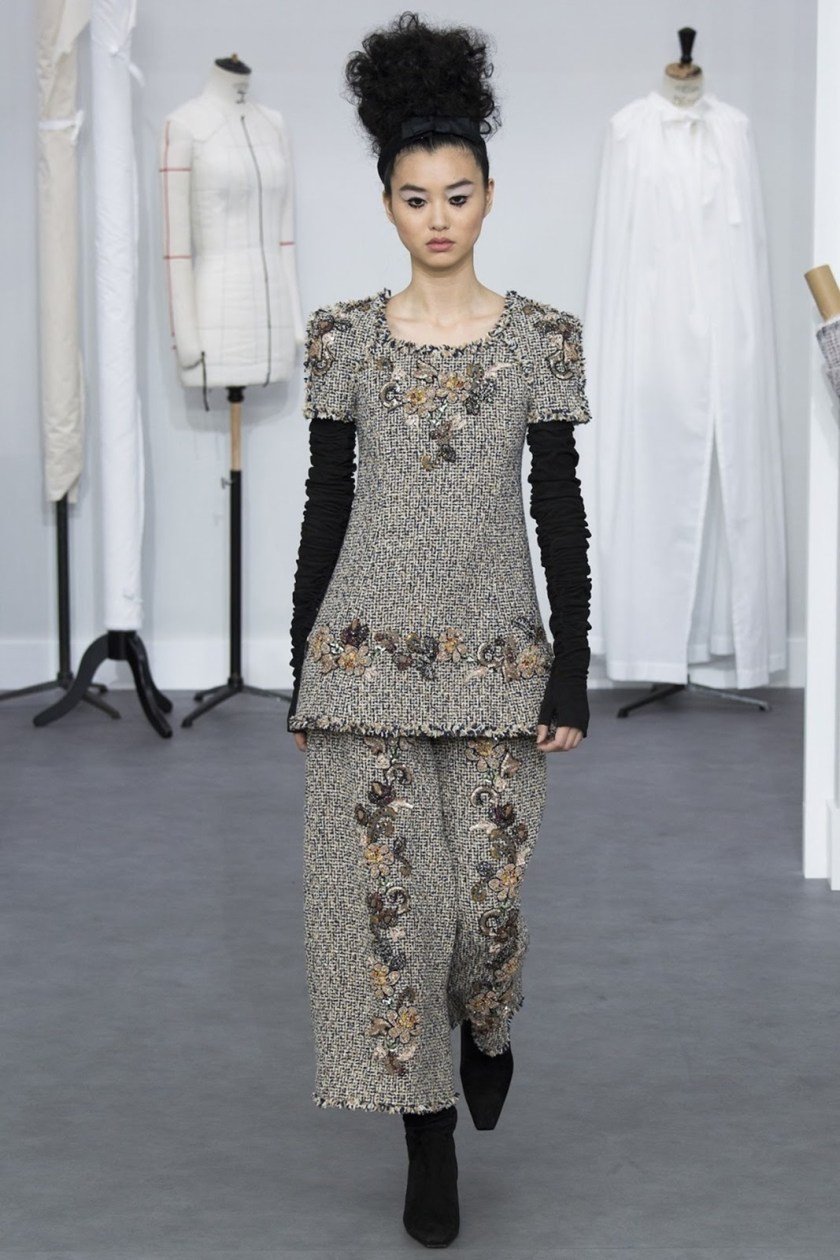 PARIS HAUTE COUTURE Chanel Fall 2016. www.imageamplified.com, Image Amplified (10)