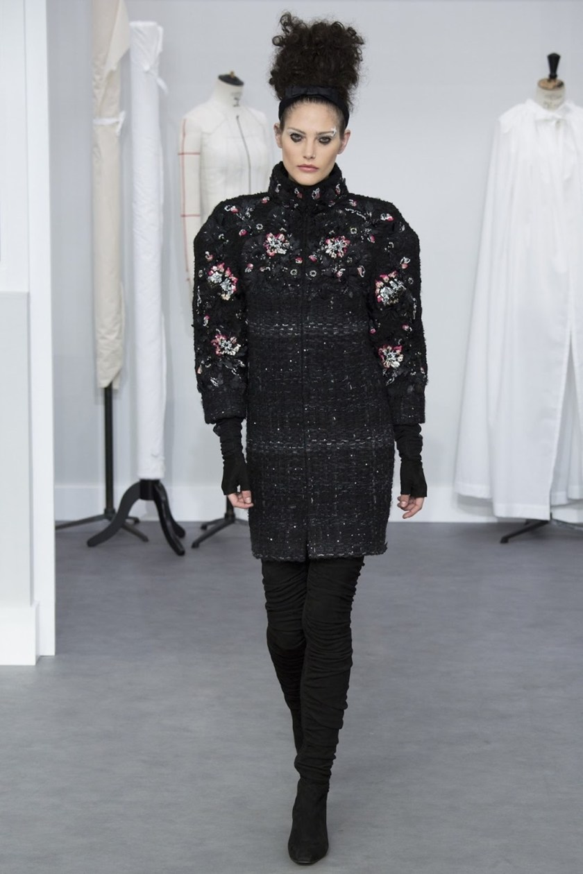 PARIS HAUTE COUTURE Chanel Fall 2016. www.imageamplified.com, Image Amplified (16)