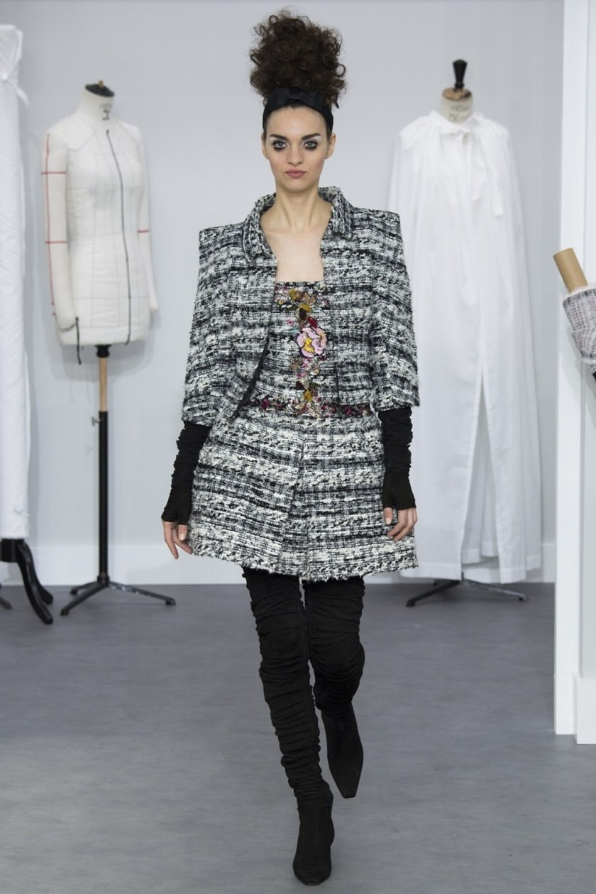 PARIS HAUTE COUTURE Chanel Fall 2016. www.imageamplified.com, Image Amplified (20)