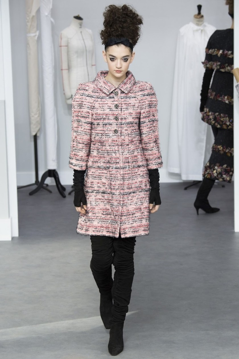 PARIS HAUTE COUTURE Chanel Fall 2016. www.imageamplified.com, Image Amplified (24)