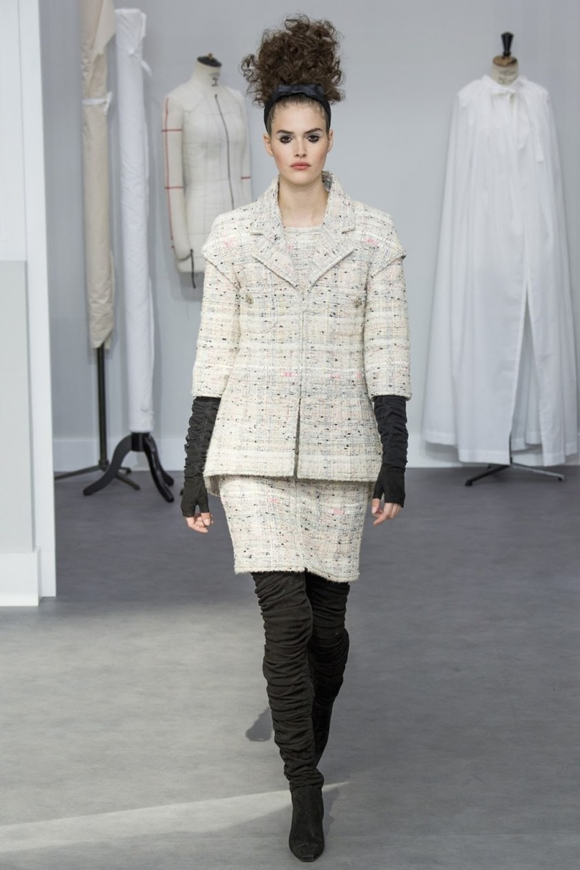 PARIS HAUTE COUTURE Chanel Fall 2016. www.imageamplified.com, Image Amplified (28)