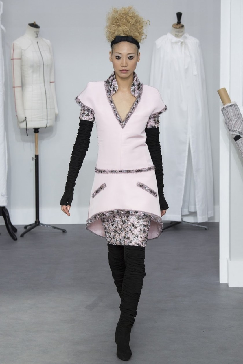 PARIS HAUTE COUTURE Chanel Fall 2016. www.imageamplified.com, Image Amplified (30)