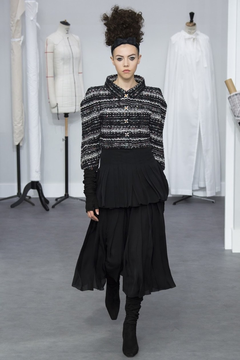 PARIS HAUTE COUTURE Chanel Fall 2016. www.imageamplified.com, Image Amplified (31)