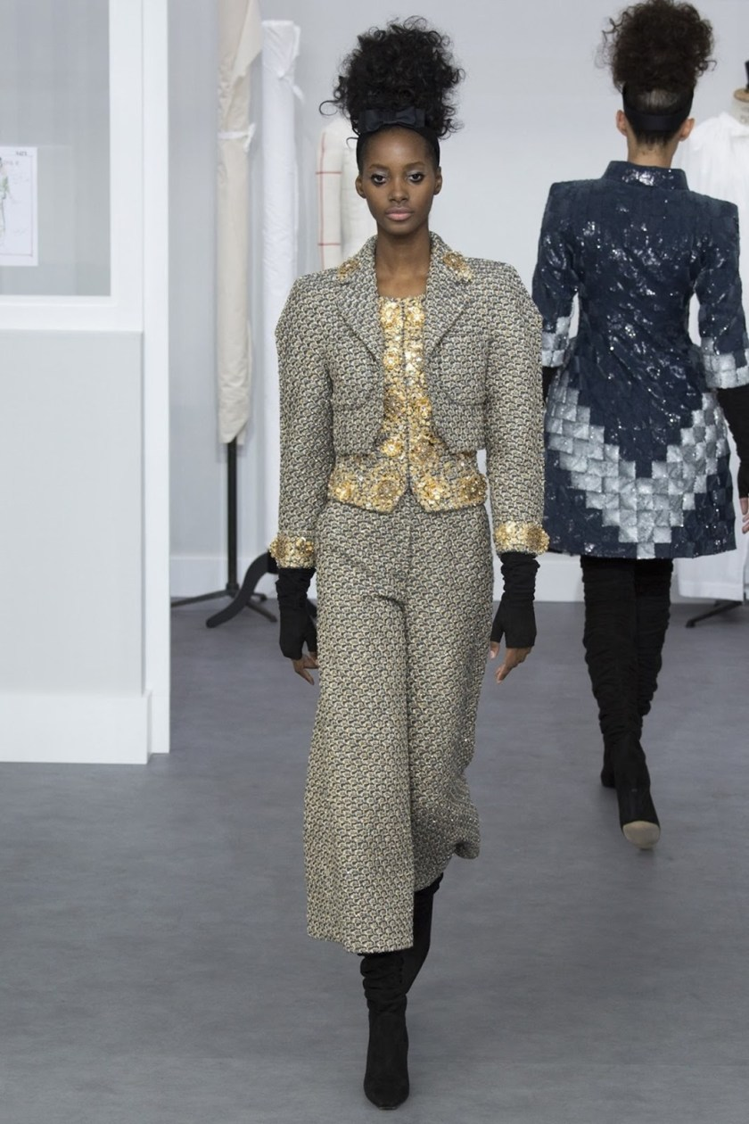 PARIS HAUTE COUTURE Chanel Fall 2016. www.imageamplified.com, Image Amplified (42)