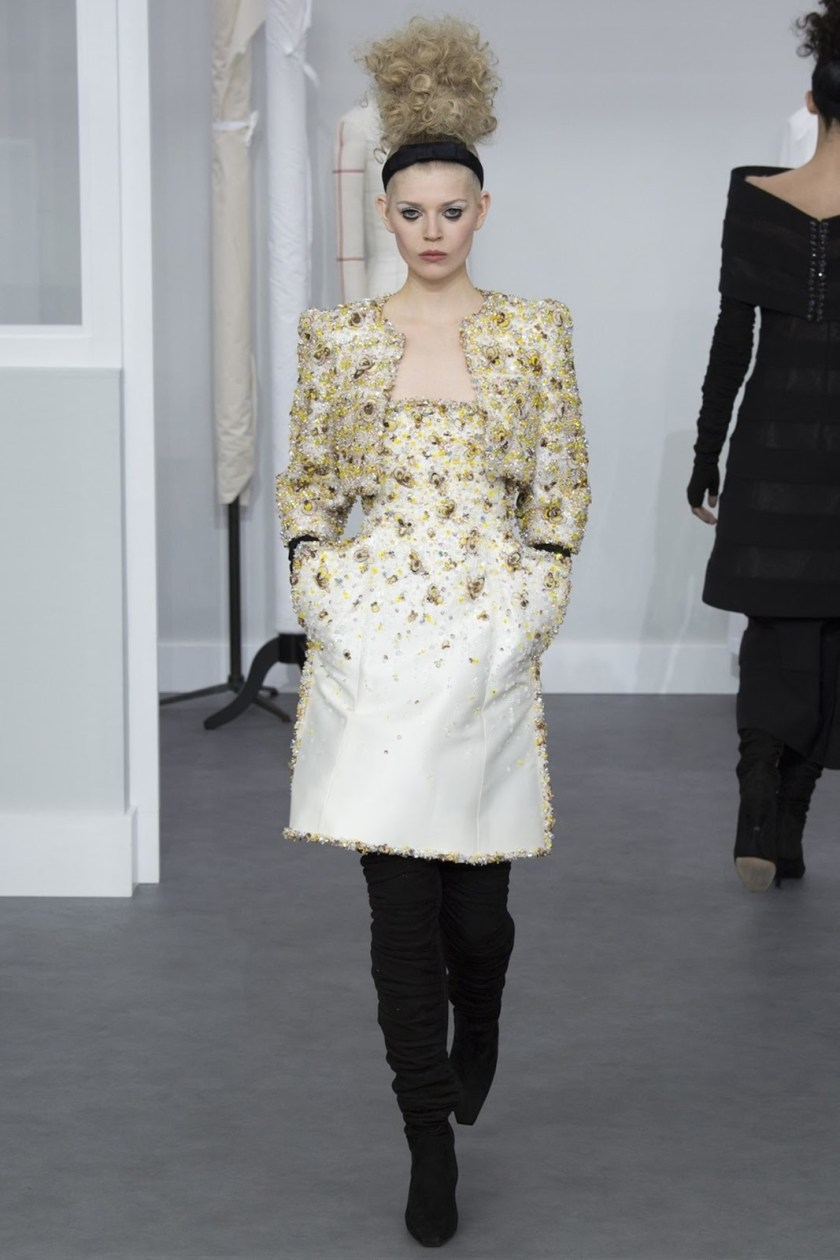PARIS HAUTE COUTURE Chanel Fall 2016. www.imageamplified.com, Image Amplified (44)