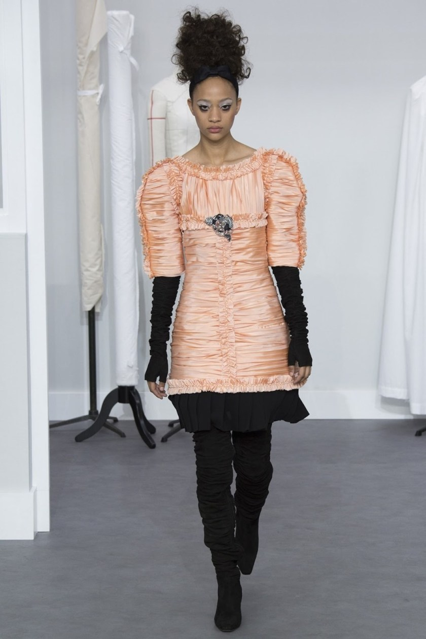 PARIS HAUTE COUTURE Chanel Fall 2016. www.imageamplified.com, Image Amplified (45)
