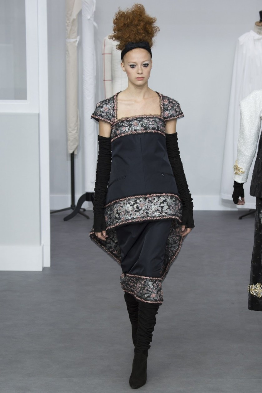 PARIS HAUTE COUTURE Chanel Fall 2016. www.imageamplified.com, Image Amplified (51)