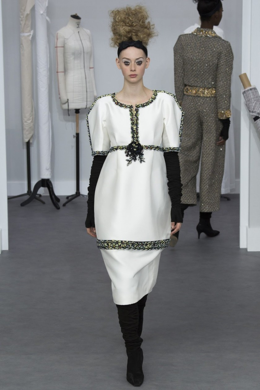 PARIS HAUTE COUTURE Chanel Fall 2016. www.imageamplified.com, Image Amplified (52)