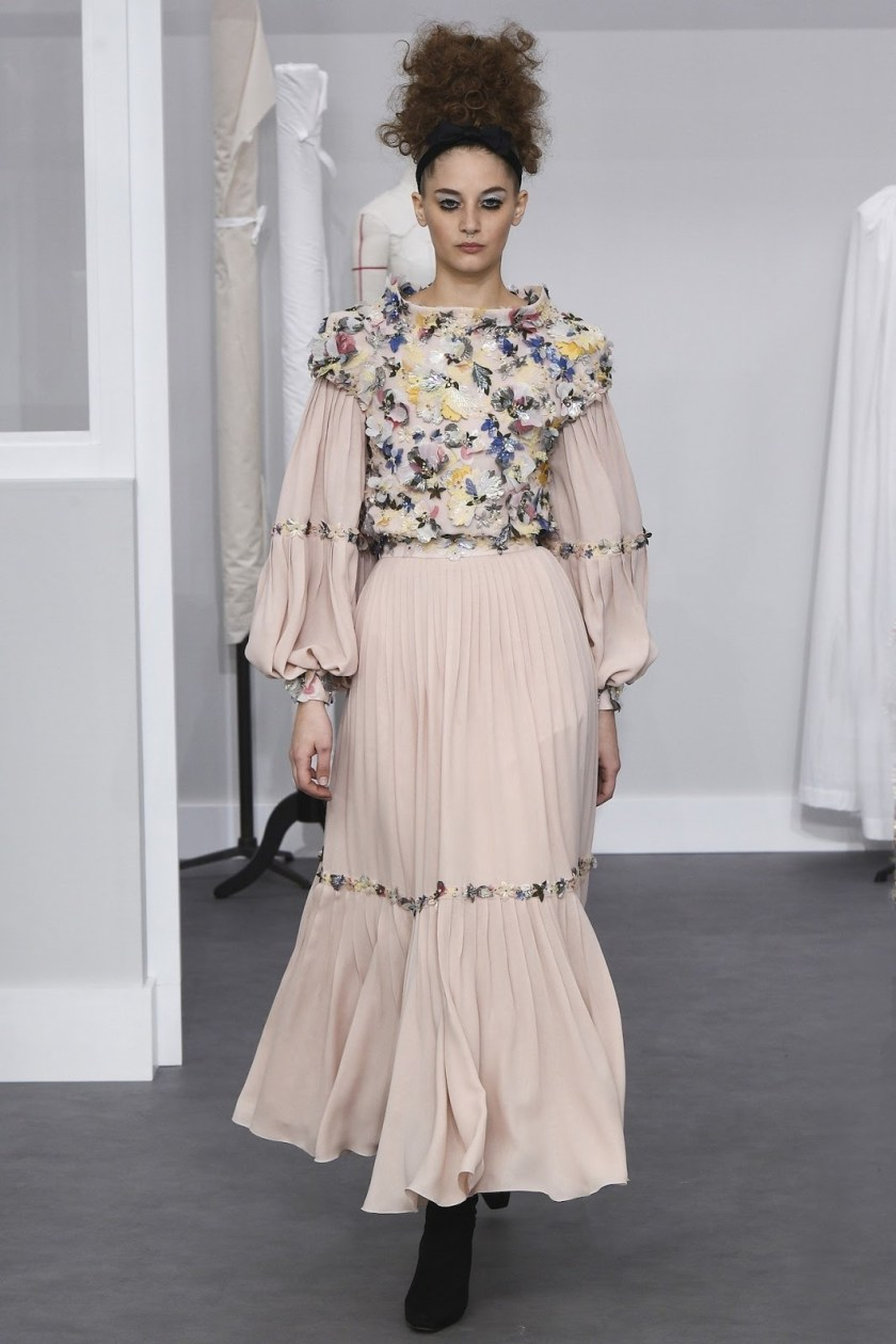 PARIS HAUTE COUTURE Chanel Fall 2016. www.imageamplified.com, Image Amplified (53)