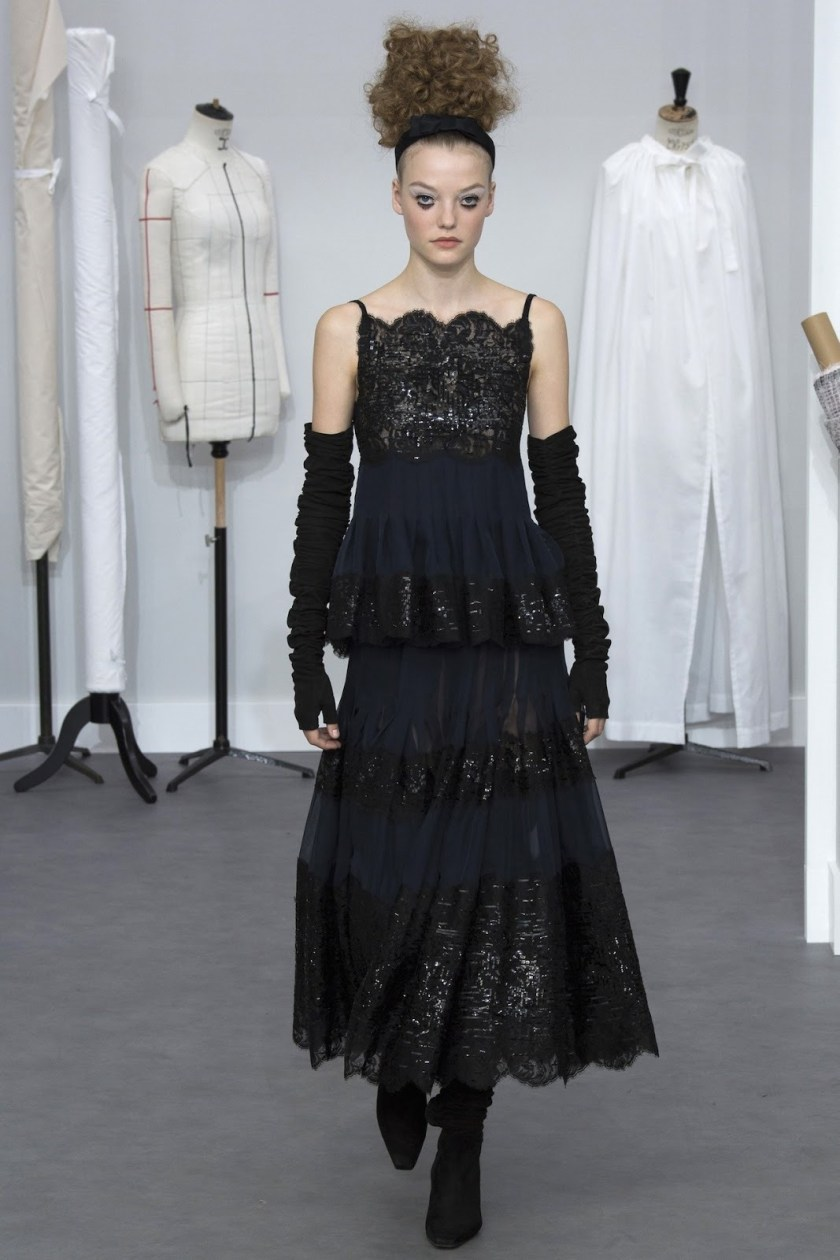 PARIS HAUTE COUTURE Chanel Fall 2016. www.imageamplified.com, Image Amplified (55)