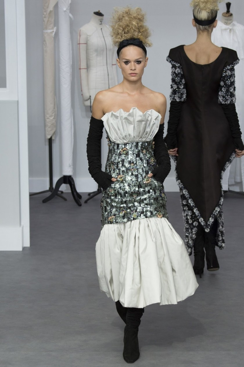 PARIS HAUTE COUTURE Chanel Fall 2016. www.imageamplified.com, Image Amplified (59)