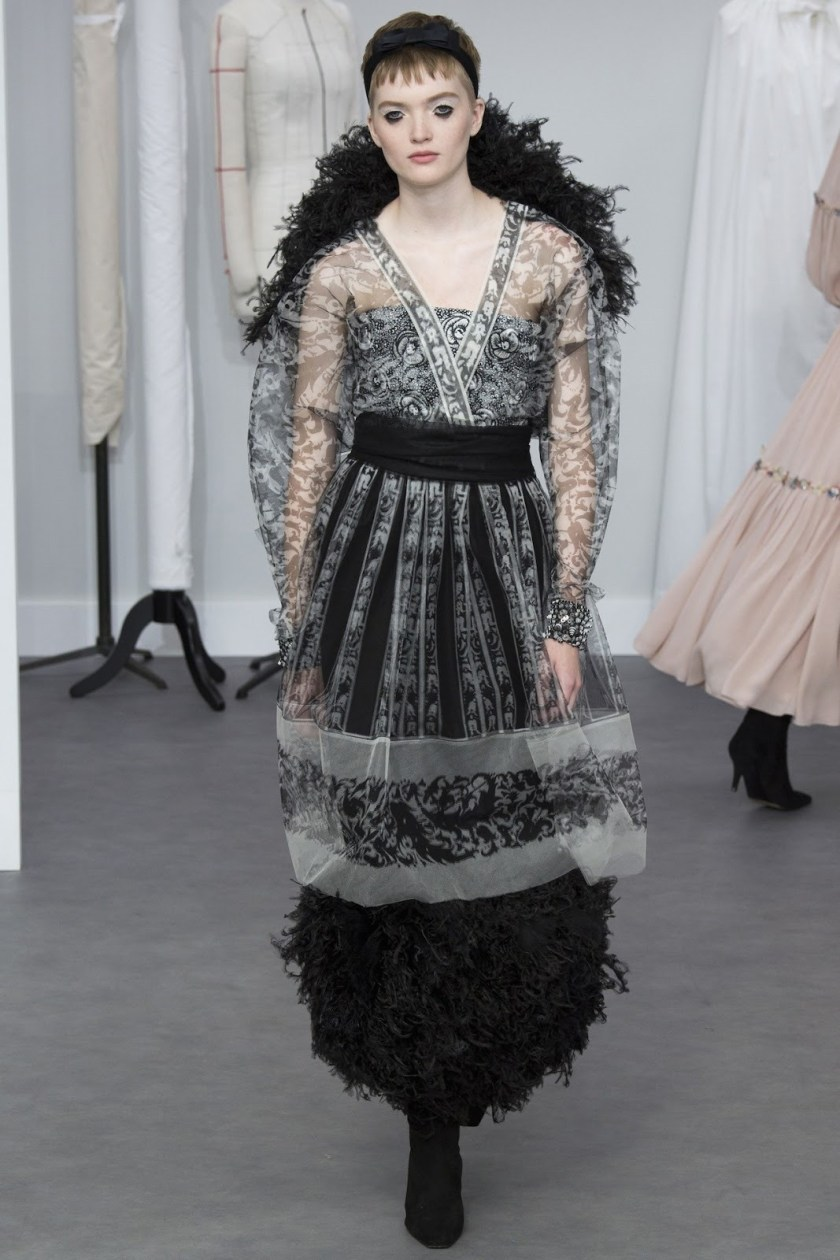 PARIS HAUTE COUTURE Chanel Fall 2016. www.imageamplified.com, Image Amplified (63)