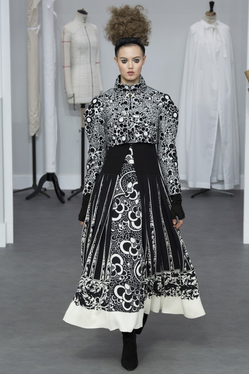 PARIS HAUTE COUTURE Chanel Fall 2016. www.imageamplified.com, Image Amplified (64)