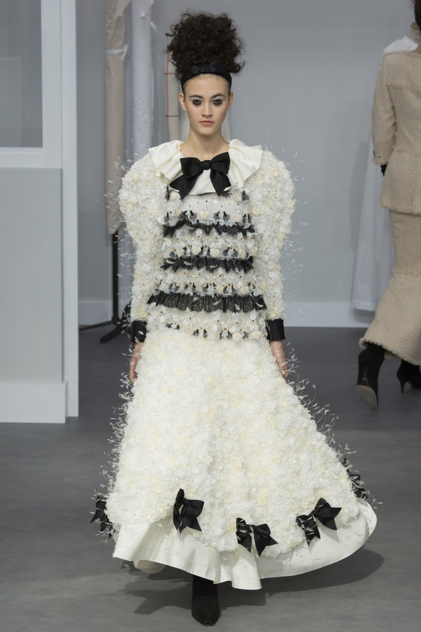 PARIS HAUTE COUTURE Chanel Fall 2016. www.imageamplified.com, Image Amplified (68)