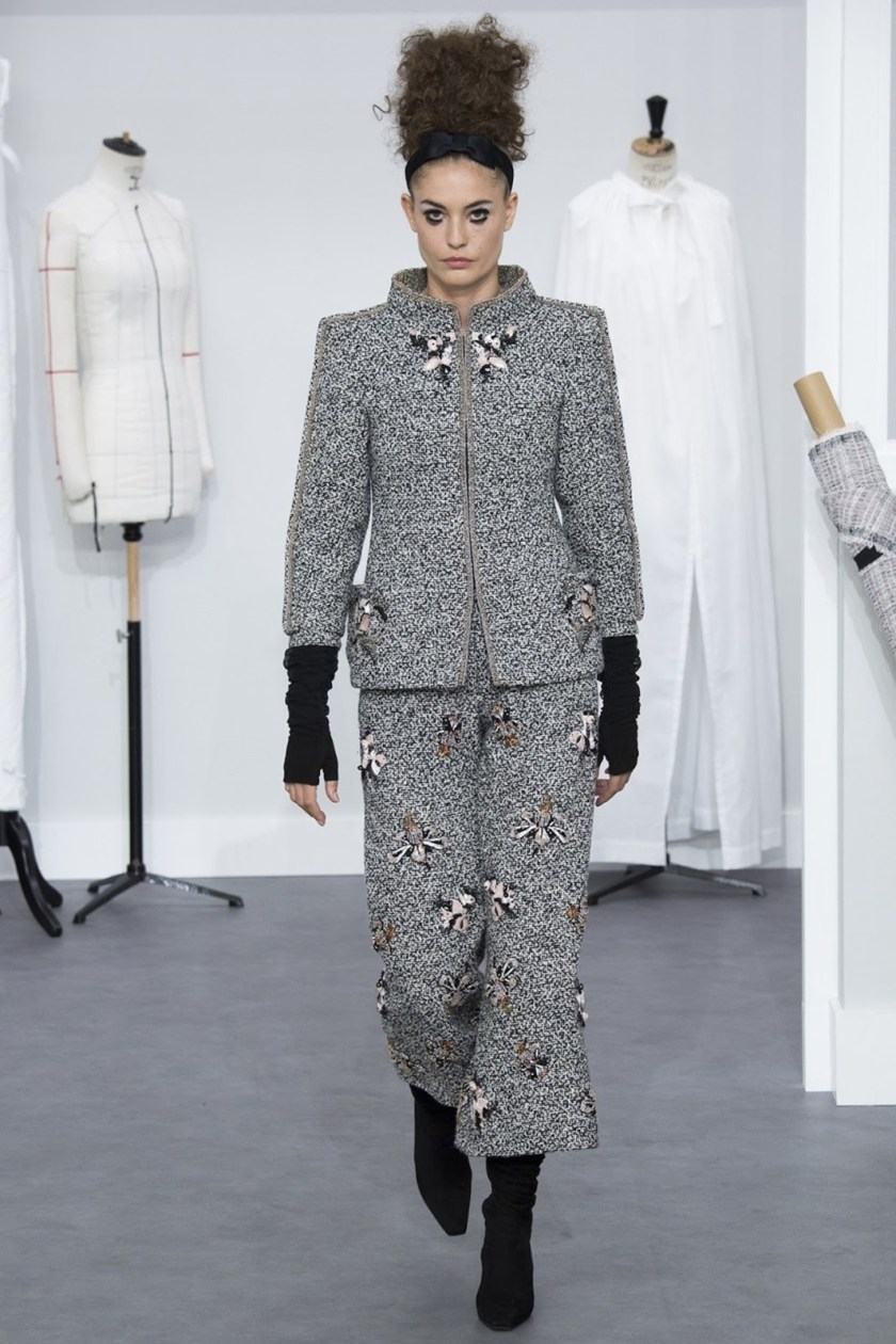 PARIS HAUTE COUTURE Chanel Fall 2016. www.imageamplified.com, Image Amplified (9)