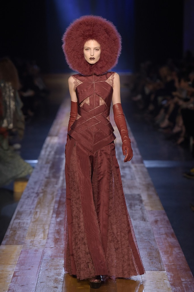 PARIS HAUTE COUTURE Jean Paul-Gaultier Couture Fall 2016. www.imageamplified.com, Image Amplified (40)