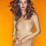 VOGUE MEXICO: Ophelie Guillermand by Hunter & Gatti
