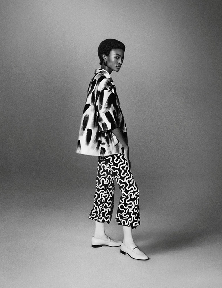 VOGUE PARIS Alicia Burke by David Sims. Jane How, May 2016, www.imageamplified.com, Image Amplified (1)